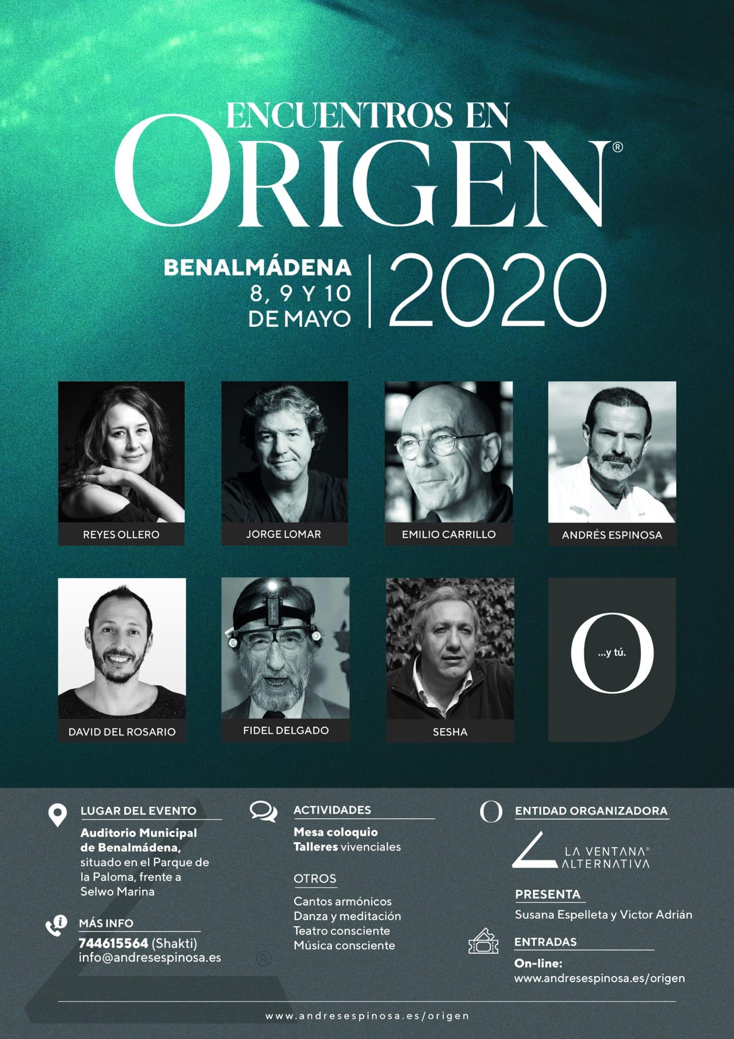cartel origen 2020