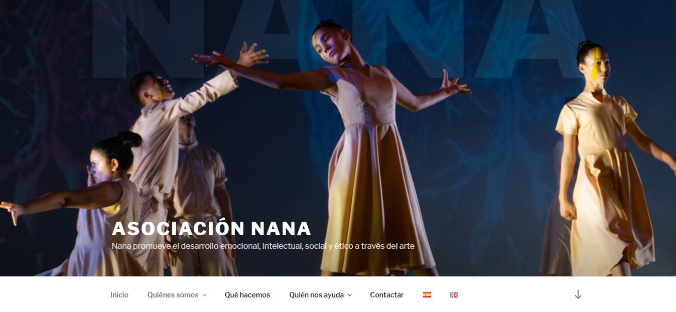 Asociación Nana